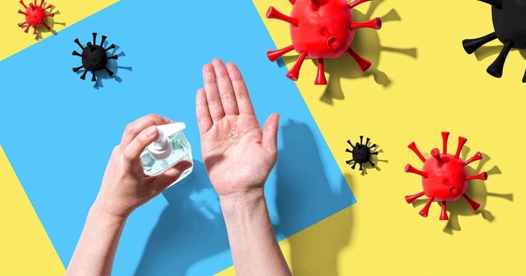 Hand Sanitizer: A Comprehensive Guide