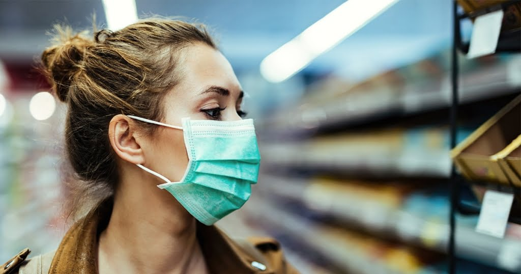 Tips For Safe Grocery Shopping During a Covid-19 Pandemic