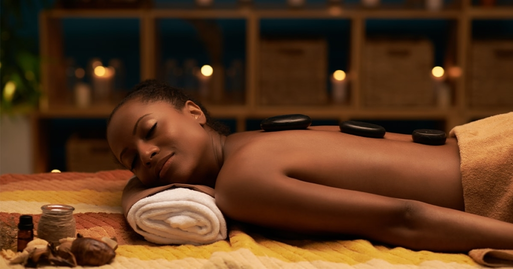 What is Reflexology Massage and the Benefits Featured